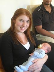 AndrewBrunet_4wk11 (Cathie Brunet) Tags: family brunet nov2006jan2007