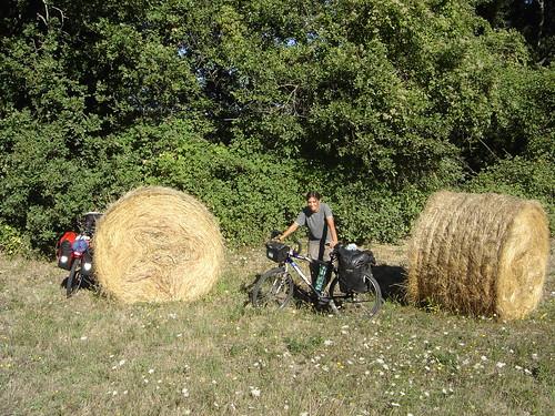 Toscana camping