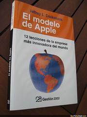 Modelo de Apple