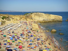 Praia de So Rafael, Albufeira (Valter Jacinto | Portugal) Tags: seascape praia beach portugal europe algarve albufeira gettyimages geo:country=portugal praiadesorafael geo:region=europe gettyiberiasummer