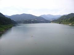 赤谷湖 (3)