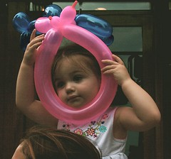 Bambina (..Kelly.) Tags: portrait girl festival boston balloons child oneofakind massachusetts childrenatplay northend dumpling angelita flickraddicts stanthonysfeast mpf girlphotographers aplusphoto candidcapturedsnapshots chercherlafemme beginnerstreetphotography flickrelite expresslyu coolestphotographers allnicethink wattaface