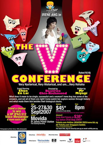 The V Conference