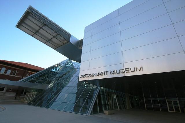 Akron Art Museum IMG_5467