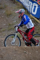 UCIFtBill4X04 (wunnspeed) Tags: scotland europe mountainbike worldcup fortwilliam sunn uci 4x