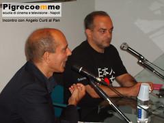 Angelo Curti e Francesco Napolitano