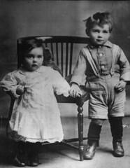 Image titled Moira Welsh 1918
