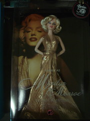 Marilyn Monroe Barbie Doll (atrikaa) Tags: barbiedoll modelmusedoll