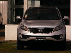 Kia Sportage (Lugar_Citadino) Tags: car design 4x4 worldwide kia suv incredible abs improvement awd newcar atractive ebd kiasportage kiamotors peterschreyer