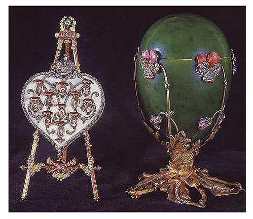 005A-Huevo pensamiento 1899-Faberge