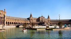 IMG_1940: Plaza de Espana