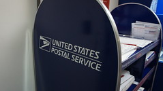 In financial crisis, Post office turns to Congress