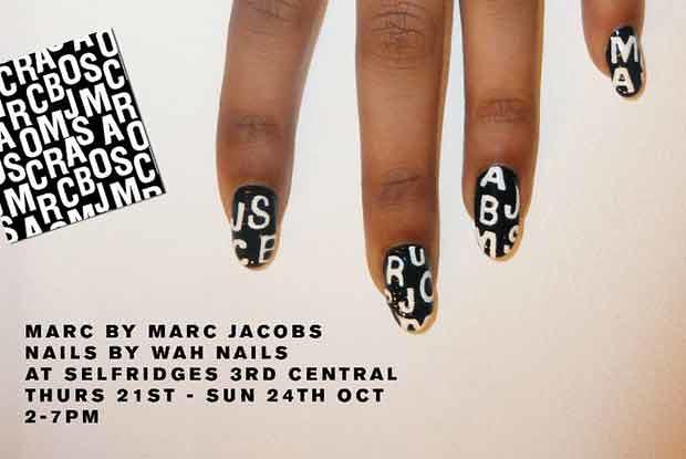 MJ-Nails
