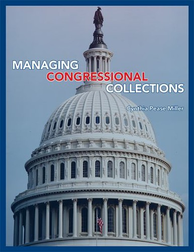 Managing Congressional Collections