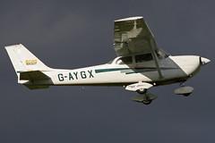 G-AYGX