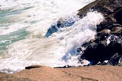 Florianpolis SC (kaleonel) Tags: praia sc gua mar florianpolis karen leonel onda karenleonel kaleonel