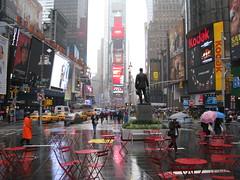 New York City - Times Square - USA (Been Around) Tags: nyc newyorkcity usa newyork rain america skyscraper us day niceshot unitedstates kodak manhattan unitedstatesofamerica travellers broadway rainy timessquare upperwestside regen sthle 2010 42ndstreet sessel wolkenkratzer regenschirm midtownmanhattan manhattanisland hardrain 5photosaday eastcoastusa onlyyourbestshots concordians worldtrekker expressyourselfaward flickrunitedaward bauimage west46ststreet