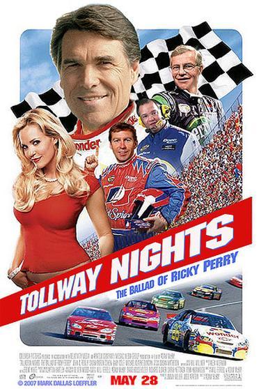 Tollway Nights