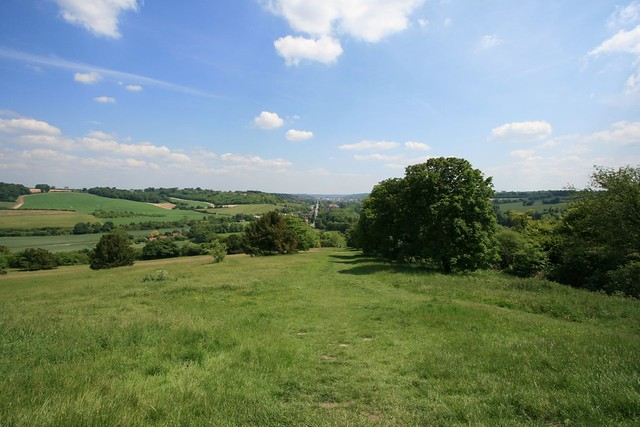 view to high wycombe