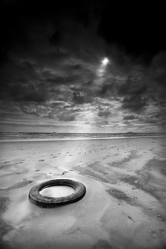 lifesaver by clinton grobler