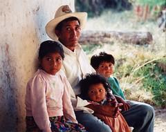 Campesinos (janchan) Tags: portrait people latinamerica documentary honduras elsalvador peasant reportage campesinos lenca