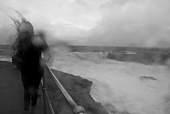 Stormy moment (joe latty) Tags: bondi benbuckler sydney storm badweather waves bigseas nsw australia stormyseas bondibeach bigwavesatbondi stormseas bondipoint