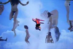 法國萌荷舞團《拉摩的異想世界》