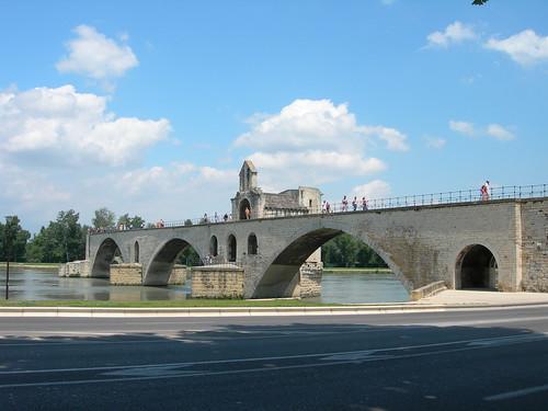 La sentinelle sur le pont (Stendhal)