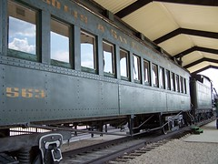 Train (Adventurer Dustin Holmes) Tags: sanfrancisco old railroad train tren coach antique stlouis engine bluebonnet zug rr trains mo special missouri historical locomotive trem ozarks treno steamengine locomotives trein railroads rolla steamtrain 1923 steamtrains steamlocomotive railroading  passengercar steamlocomotives 1501   sanfranciscorailway friscorailroad phelpscounty railwaycompany  1500series stlouissanfranciscorailwaycompany stlouissanfranciscorailwayco railwayco bluebonnettspecial clerestorycoachusstock