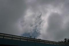 070715 Typhoon@Tokyo