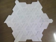 arabic tess (mimickr) Tags: joel arabic cooper tess tessellation origamijoel