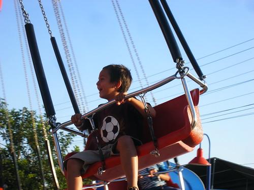 Lolli-swing