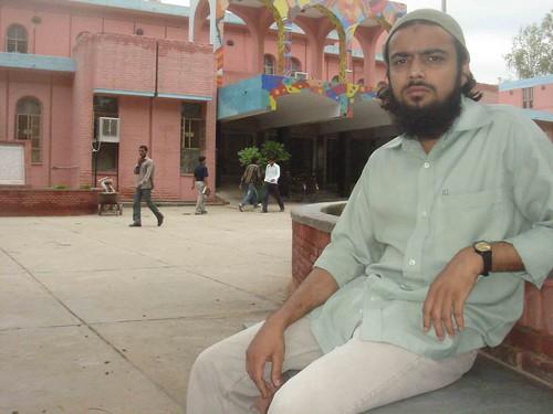 Jamia Nagar - Delhi's Muslim Ghetto