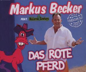 Markus Becker feat. Mallorca