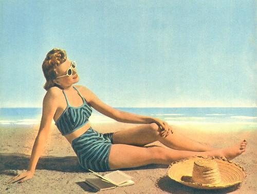 plage 1939