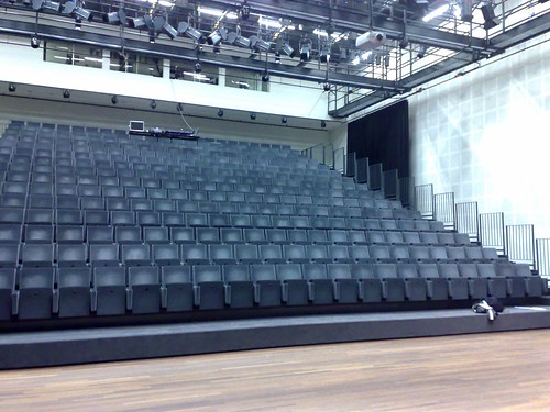 Almere Seating