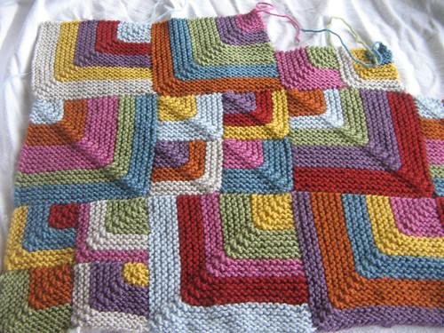 Modular Knitting Patterns : regiknits