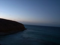 night will be (solo..zoom) Tags: sunset sea fish tourism sahara swimming sunrise insect landscapes fisherman mediterranean desert natural egypt cities snail coastal flies chance planting marsa   aesthetic   winkle            matrouh  populations