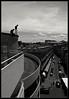 Peur sur la ville (Laurent Filoche) Tags: france nikon exhibition freerunning toulouse parkour jeanpaulbelmondo yamakasi bonzography peursurlaville henriverneuil streetportfolio parkourportfolio