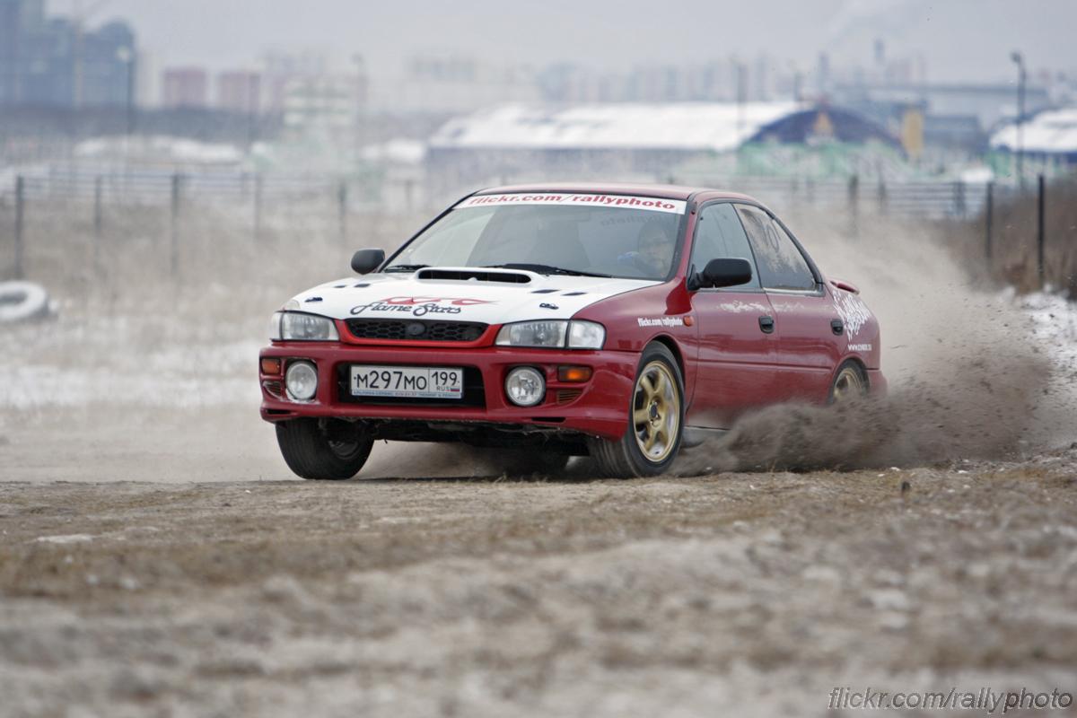 Rally-sprint
