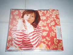 原裝絕版 2007年 3月14日 安倍麻美 CD  原價 2100yen 中古品 3