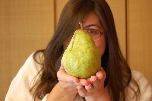 greece - sounion - huge hotel greeting pear