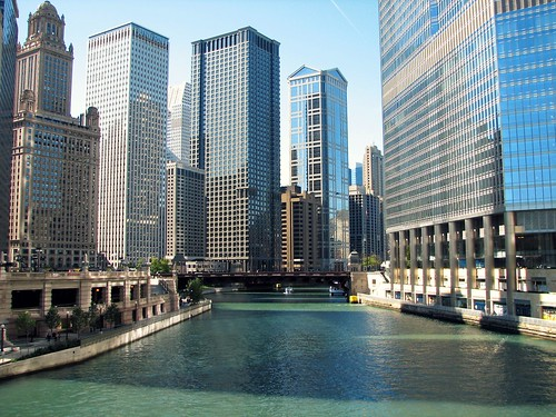 Chicago Riverfront