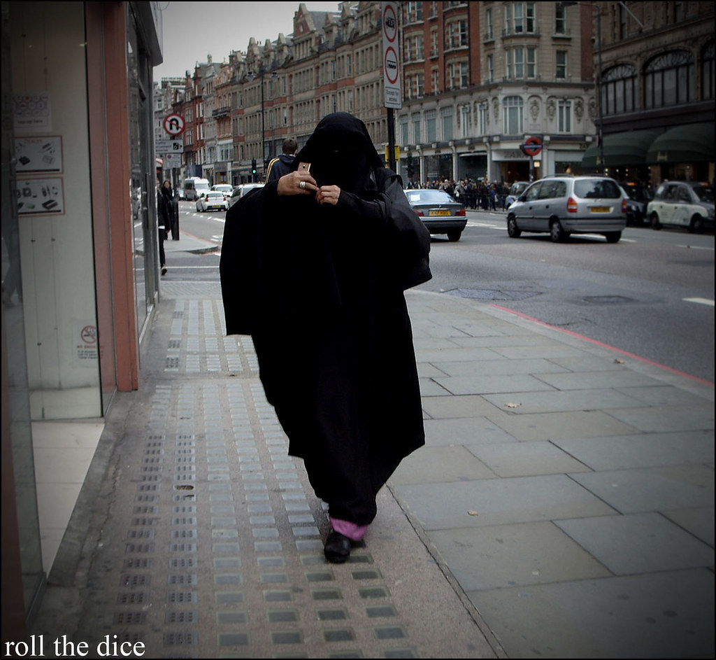 The Worlds Best Photos Of Girl And Purdah - Flickr Hive Mind-5643