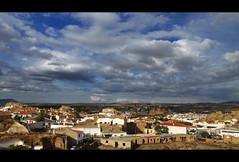 De Guadix al cielo.