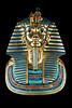 El Faraón niño (darkside_1) Tags: madrid españa egypt egipto tesoro ifema exposición tutankhamon faraón howardcarter lordcarnarvon sergiozurinaga bydarkside elfaraónniño
