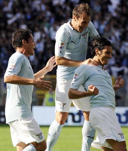8 G. Lazio-Cagliari