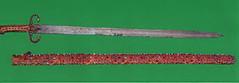 Inilah Pedang-Pedang Rasulullah SAW.
