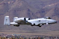 A-10a Warthhog Demo