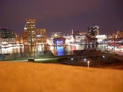 Baltimore's Inner Harbor (little780) Tags: top20landmarks top20flickrskylines